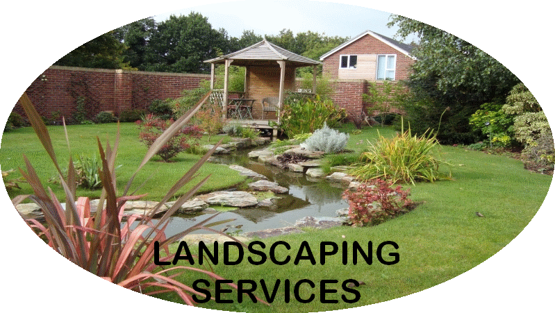SWS Landscaping